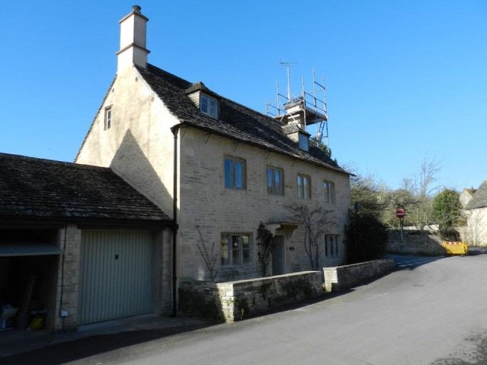 Sherborne Cottage