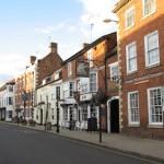 Shipston-on-Stour Street